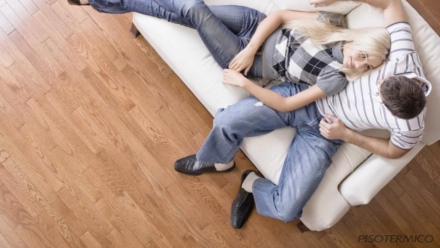 Como aquecer o ambiente com o uso do piso aquecido da Piso Térmico?