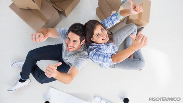 Aspectos técnicos a serem considerados na escolha do tipo de piso ou revestimento de sua obra