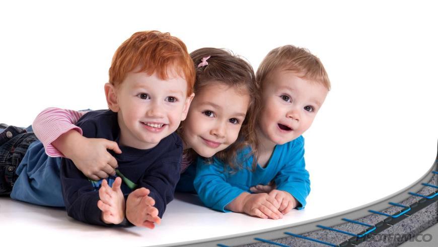 Conheça a gama de benefícios oferecidos pelo piso aquecido