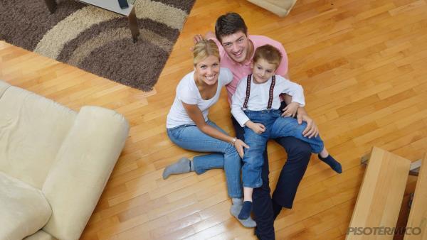 Cuidados ao trocar o seu chão de madeira por outro tipo de piso