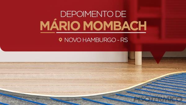 Depoimento de Mário Mombach