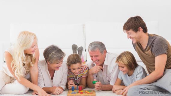 Sabe qual é a maior evidência do conforto térmico do piso aquecido? Os clientes satisfeitos!