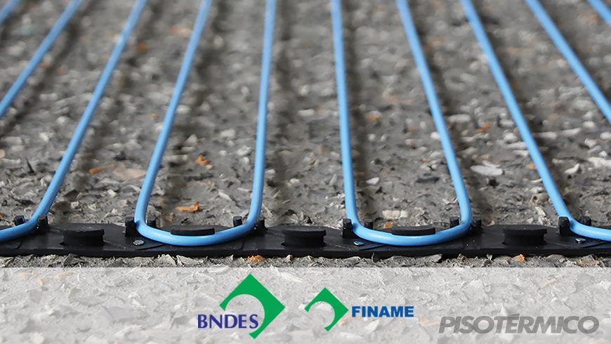 Financie seu equipamento de aquecimento de suínos, pelo BNDES FINAME