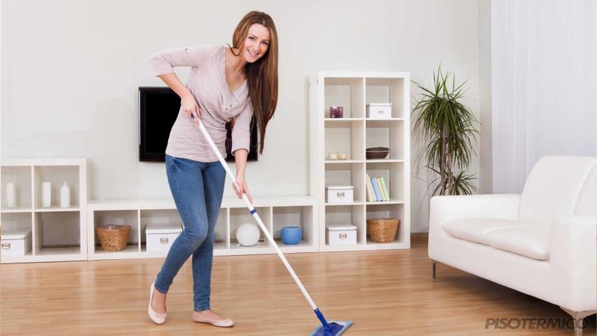 Isso é mágico: aquece sua casa e não movimenta partículas de pó