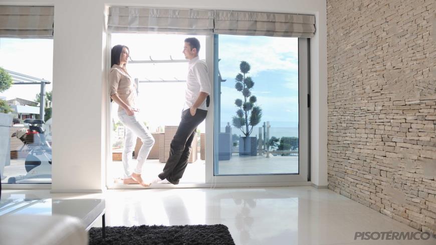 Como otimizar o uso do piso aquecido da Piso Térmico?