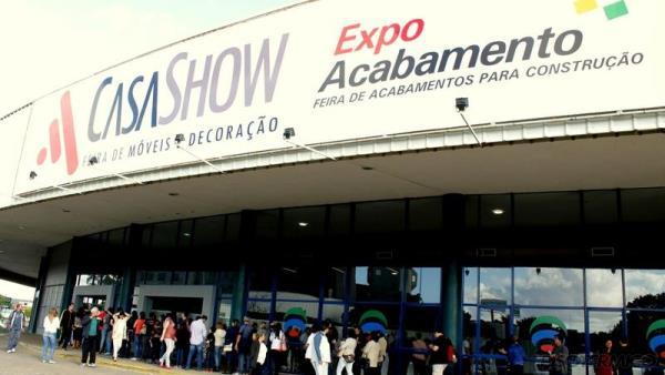 Expoacabamento atrairá olhares de todo o estado para Porto Alegre e, a Piso Térmico estará presente!