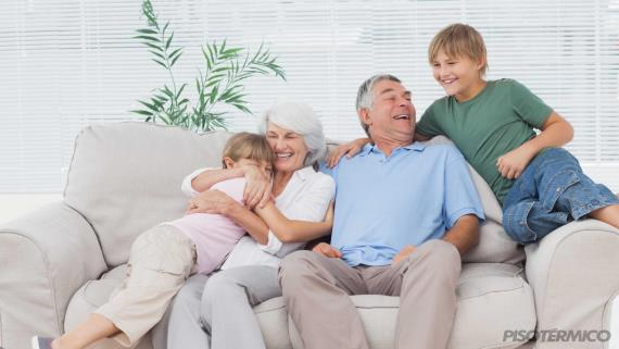 Você sabia que o piso aquecido movimenta o ar mesmo com as janelas fechadas?