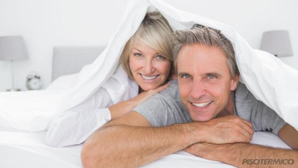 Você sabia que o piso aquecido não produz sensação de abafamento?