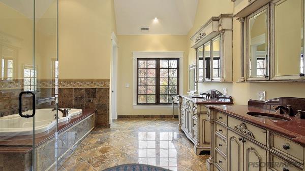 O piso térmico pode ser aplicado sobre qualquer tipo de piso existente?