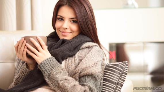 Adote o piso térmico em sua casa e aproveite os dias frios da melhor forma possível
