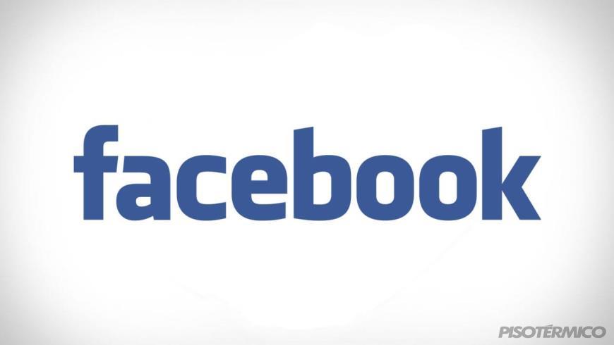 Piso Térmico lança sua página oficial no Facebook