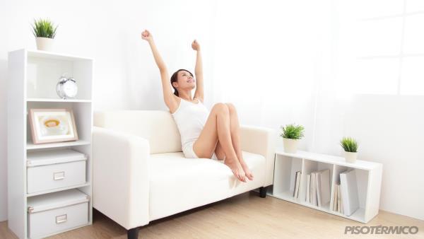 Piso Térmico: sinônimo de conforto e alta qualidade