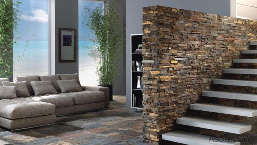 Canjiquinha: um estilo de colocação de filetes de pedras, que harmoniza o ambiente