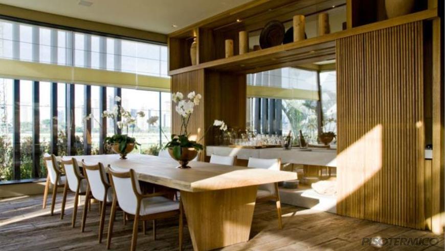 A resistência e a durabilidade dos pisos de Concreto e Concreto Estampado