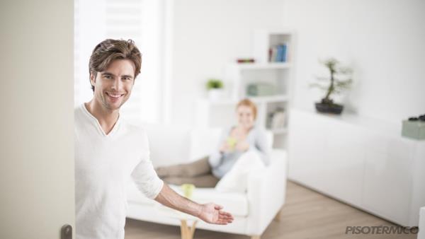 Seu lar: um investimento a longo prazo para toda a família